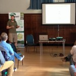 Ben Fitch of the Riverfly Partnership discusses the ever growing importance of citizen science